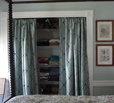 Image Of Best Closet Door Alternatives