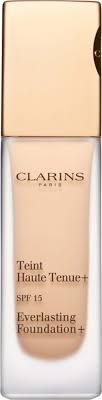 <b>Clarins Устойчивый тональный крем</b> Teint Haute Tenue+ SPF 15 ...