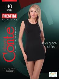 <b>Колготки Prestige</b>, 40 den, <b>Conte</b>. - интернет-магазин MirKolgotok ...