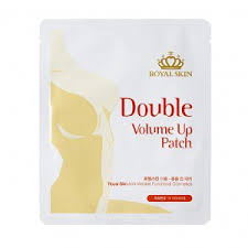 Маска для тела ROYAL SKIN DOUBLE VOLUME UP PATCH ...