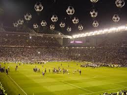 Ligue des champions de l'UEFA 2002-2003