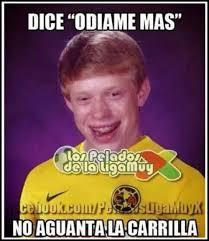América gana sin convencer y Chivas no gana, los memes no perdonan ... via Relatably.com