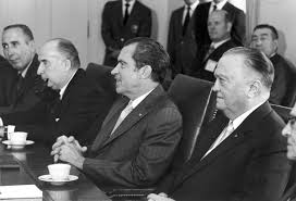 Image result for j edgar hoover and nixon