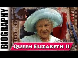 The Queen Elizabeth II - Biography and Life Story - YouTube