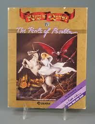 Video <b>game</b>:<b>King's</b> Quest IV: The Perils of Rosella — Google Arts ...