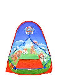 """<b>Палатка</b> детская <b>игровая</b> """"<b>Играем вместе</b>"""" """"Щенячий Патруль ..."""
