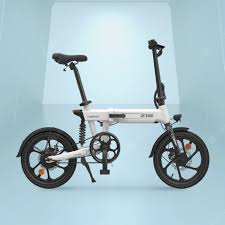 <b>HIMO Z16 Fold</b> Electric Bicycle Urban Lithium Battery Scooter ...