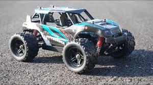 <b>1/18</b> 35km/h <b>2.4G</b> 4WD <b>High Speed</b> Climber Crawler RC Truck ...