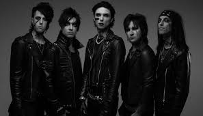 <b>Black Veil Brides</b> are already working on their next album
