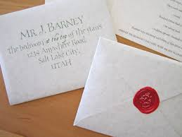 sweeten your day events hogwarts school of witchcraft wizardry i addressed the envelopes the location of each child s bedroom in their home and their address we sealed them printable wax seals from