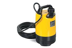 PS2 500 Single Phase Submersible Pump 110V/60Hz 2/3HP, 6.1A ...