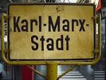 karl-marx stadt