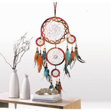 <b>indian style dream</b> catchers hanging decorations for room home ...