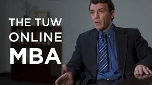 the tuw online master of business administration the tuw online master of business administration