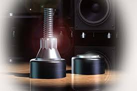 Что такое <b>шипы Soundcare SuperSpikes</b> и зачем их использовать?
