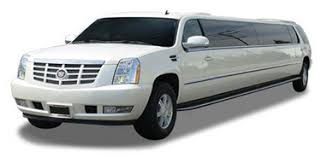 Click HERE to View a List of Wedding Limousine Services