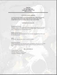 construction resume template   cv examples   pinterest   resume    construction resume template   cv examples   pinterest   resume  construction and templates