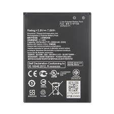 <b>Original</b> Replacement <b>C11P1506</b> Phone battery For ASUS Live ...