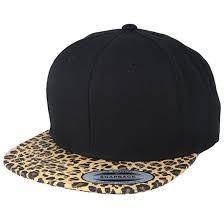 <b>Animal</b> Black Leopard Snapback - <b>Yupoong</b> - Start <b>бейсболку</b> ...