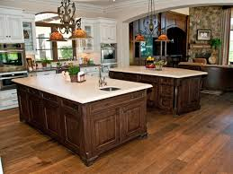 Best Type Of Floor For Kitchen 17 Best Ideas About Wood Floor Kitchen On Pinterest White Best