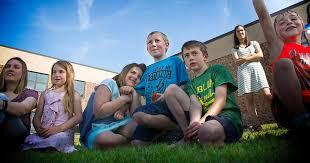 <b>Summer</b> Program <b>2019</b> - <b>Boys</b> & Girls Clubs of the Fox Valley