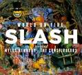 Iris of the Storm by Slash