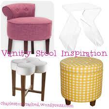 inspiration bathroom vanity chairs: vanity stool with storage awesome vanity stool with storage to design your furniture