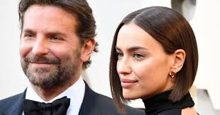 Irina Shayk accused <b>Bradley Cooper</b> of cheating with <b>Lady Gaga</b> ...