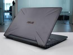 Обзор и тесты игрового <b>ноутбука ASUS TUF</b> Gaming FX505DT ...