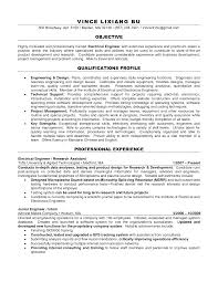 electrical engineer resume sample for construction cipanewsletter electrical engineer resume summary examples aerospace example