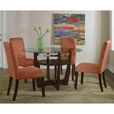 Orange Dining Room Chairs Orange Dining Room Chairs Chairs For Your Home Design Ideas