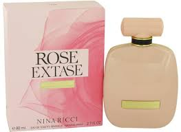 <b>Rose Extase</b> Perfume by <b>Nina Ricci</b> | FragranceX.com