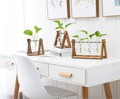 Креативная Террариум гидропонная растение прозрачная <b>ваза</b> ...