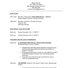 example resume education example of summary for resume with    resume  educational resume examples teacher resume sample teacher resume template teaching