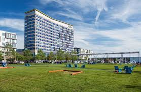 「aloft seaport boston」の画像検索結果