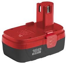 Аккумуляторный блок <b>ЗУБР ЗАКБ</b>-<b>18</b> N20 18 В 2 А·ч купить по ...