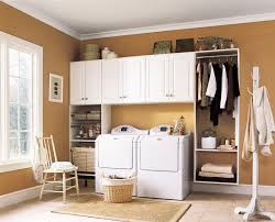 shabby chic meets victorian functionality chic laundry room