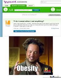 Fat Guy by wizwalrus - Meme Center via Relatably.com
