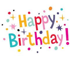 Image result for birthdays