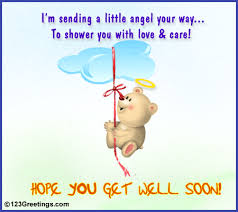 Get better soon quotes, get well soon | Amazing Wallpapers