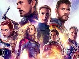 <b>Marvel</b> Cinematic Universe timeline: How to watch every MCU <b>film</b> ...