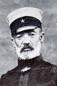 「1896年 - 陸軍中将乃木希典」の画像検索結果