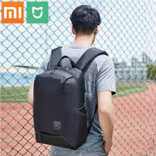 <b>Original Xiaomi Fashion</b> Sport Styles Bag Travel Backpack 15.6 inch ...