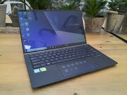 <b>Asus</b> ZenBook 14 (UX434F) <b>Review</b>   Trusted Reviews