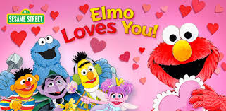 Elmo <b>Loves You</b> - Apps on Google Play