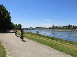 Image result for cycling in the loire valley