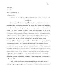 wwi essay questions ww essay questions gss ib history   ww essays