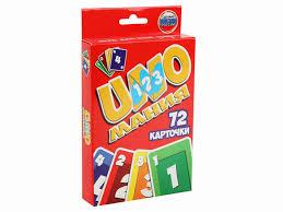 Настольная <b>игра</b> картон УТ100027979 - Умные <b>Игры</b>