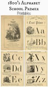 beach decor knickoftimeinteriorsblogspotcom create printables alphabet printables book printables ephemera printab