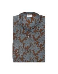 Повседневная <b>Рубашка Brioni</b> Для Мужчин | официальный ...